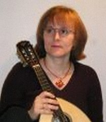 Barbara Pommerenke-Steel, mandolin and guitar